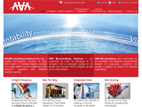 AVA Merchandising Sol. Pvt. Ltd.